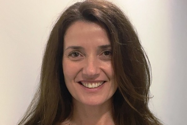 Francesca Capaldi