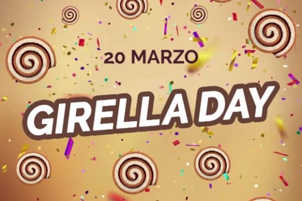 Girella-Day