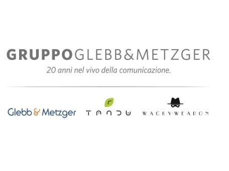 Gruppo-Glebb-Metzger-logo