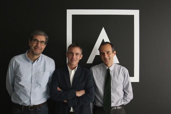 Lorenzini, Mattiacci e Vitali