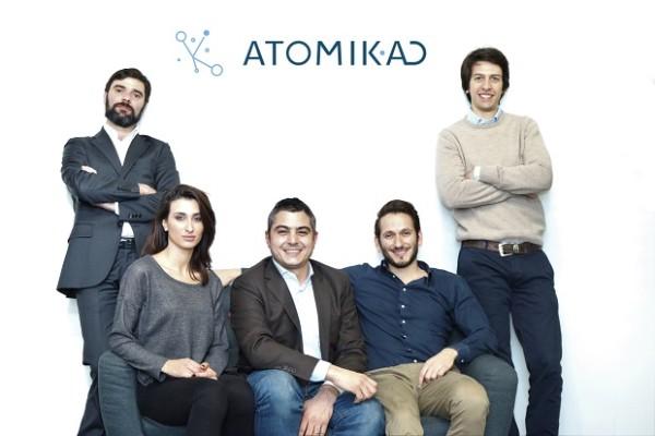 Il team di AtomikAd