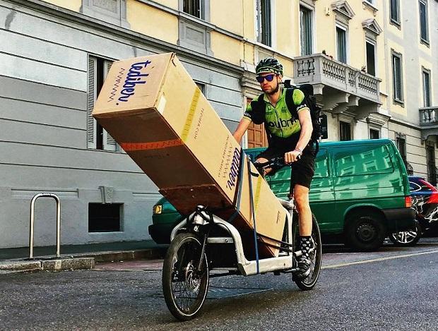 Tediber-bicicletta