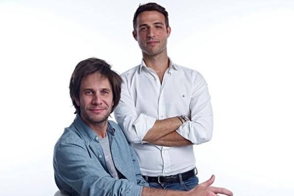 Pasquale Ascione e Federico Saccani di H48