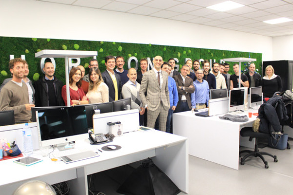 Il team di Horizon Group