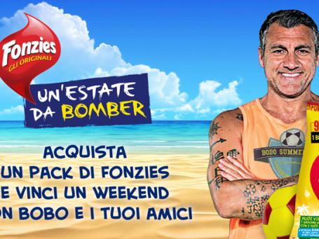 Fonzies-estate-da-Bomber