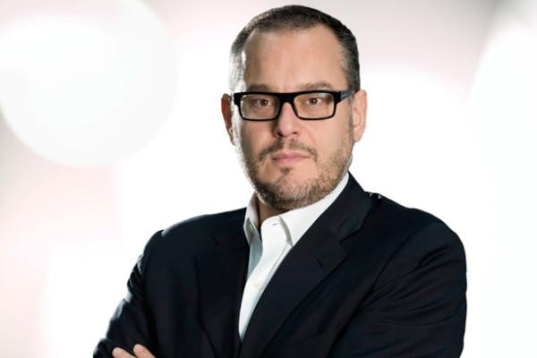 Giovanni Ciarlariello di Sky Media