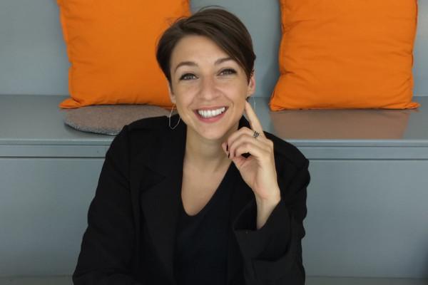 Giulia Zuffi