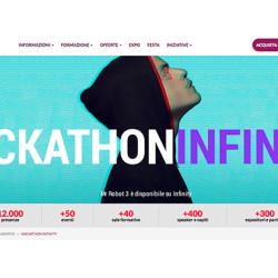 Hackathon-Infinity-WMF