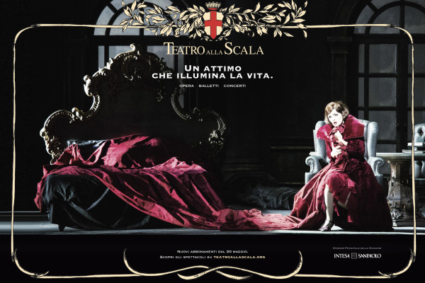 Teatro alla Scala-loro