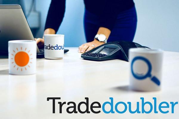 Tradedoubler-Freddy