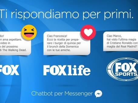 chatbot-fox
