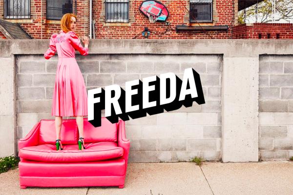 freeda media