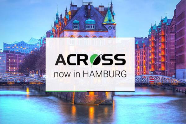 Across apre la sua prima sede internazionale ad amburgo - Agenzie immobiliari ad amburgo ...