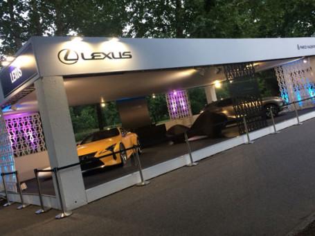 Lexus-Experience