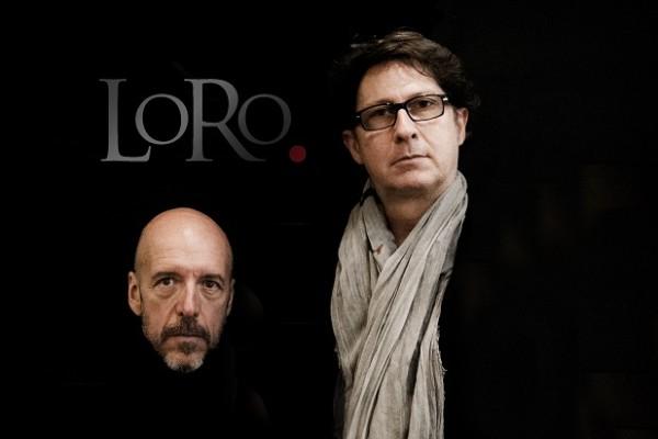 Lorenzo Zordan e Roberto Scotti