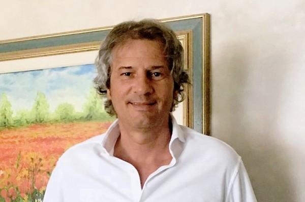 Nicola Burgay