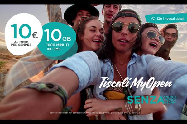 Tiscali-spot-MyOpen-mobile