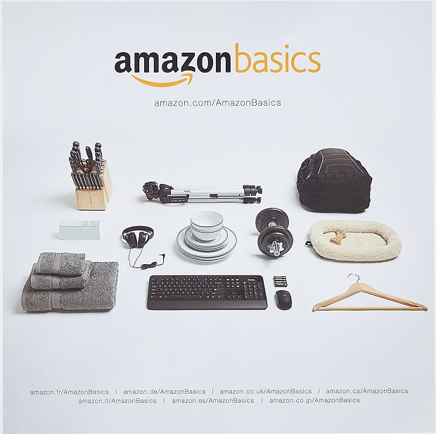 amazon-basics