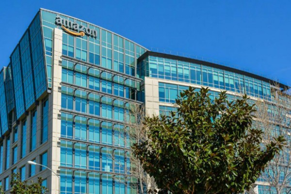 Amazon-Headquarters-Seattle