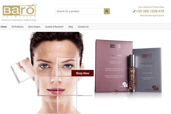 Baro-cosmetics-recruiting