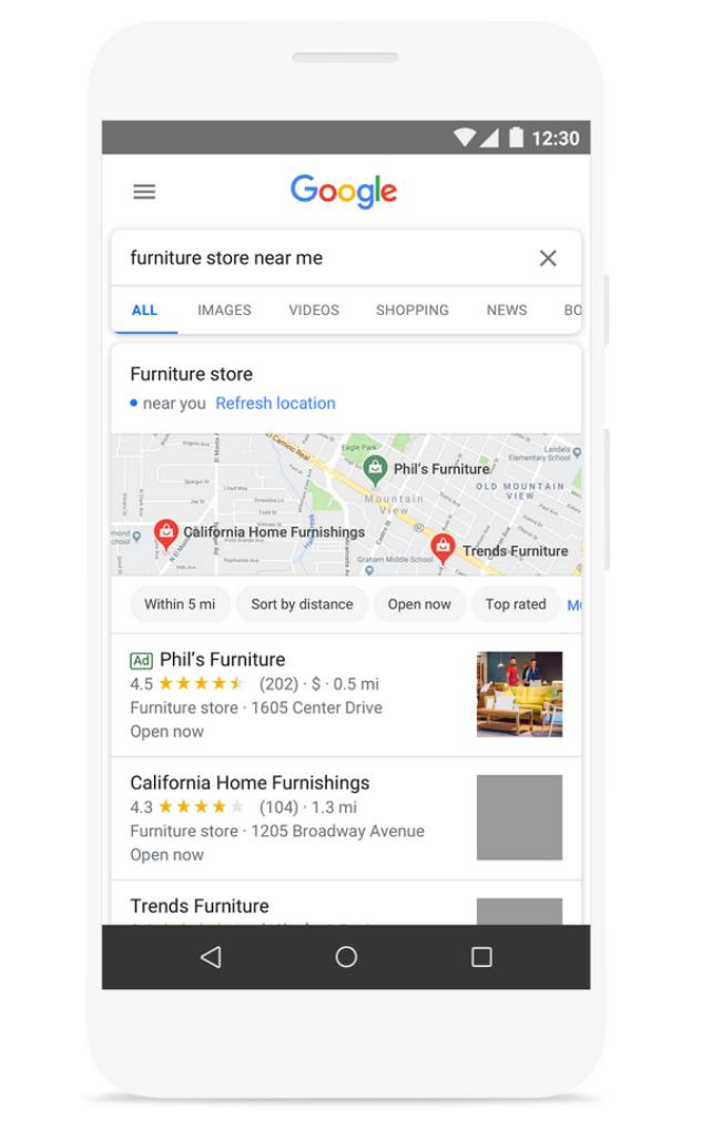 local-campaign-google