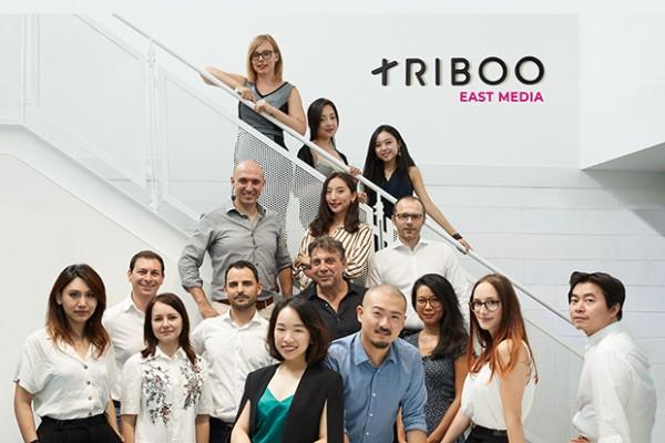 Triboo-East-Media