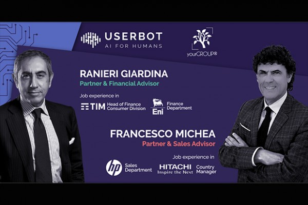 Userbot-Giardina-Michea