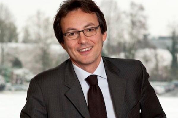 Stefano De Alessandri promeut la blockchain contre les fake news