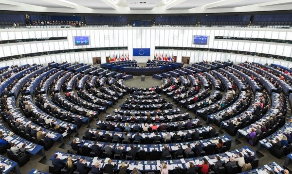 direttiva copyright-parlamento europeo