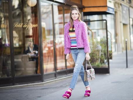 chiara ferragni-fashion week