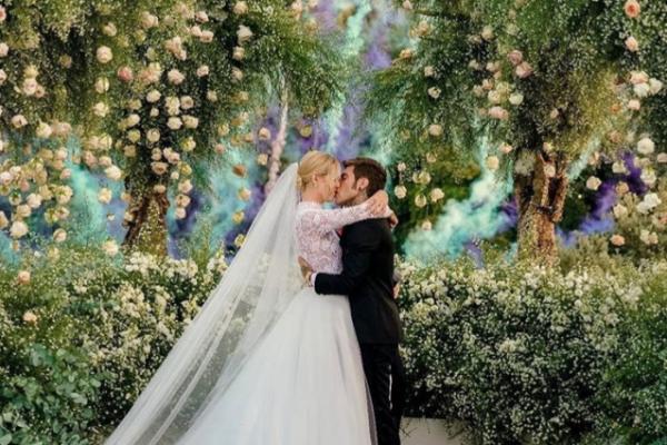 Ferragnez: il matrimonio più social di sempre vale 20 milioni di euro