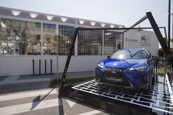 Lexus-Venezia
