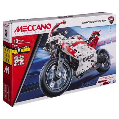 Meccano-Ducati