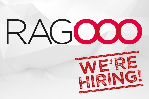 Ragooo - We're Hiring
