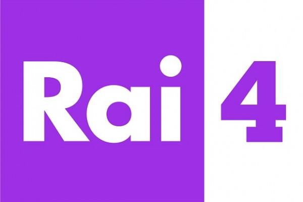 Rai 4 _Logo