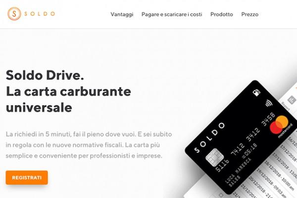 soldo-drive