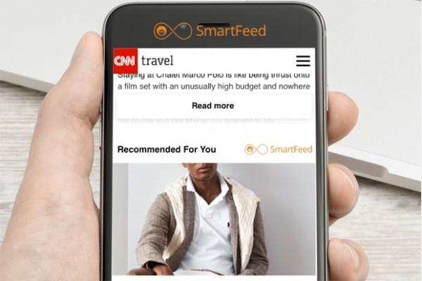 Smartfeed-outbrain-CNN