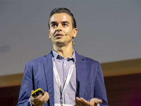 pasquale gangemi-pro web consulting-engage conference 2018