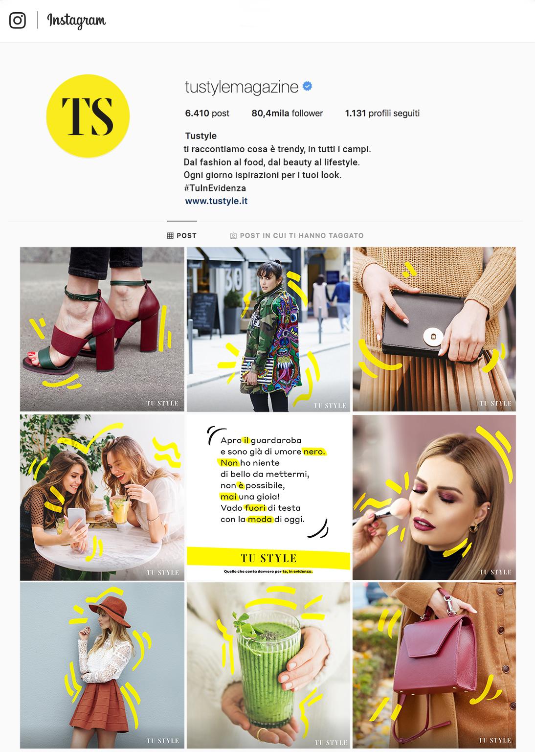 Donna Moderna e Tu Style si rinnovano in edicola e online. Il ... 7037884571e