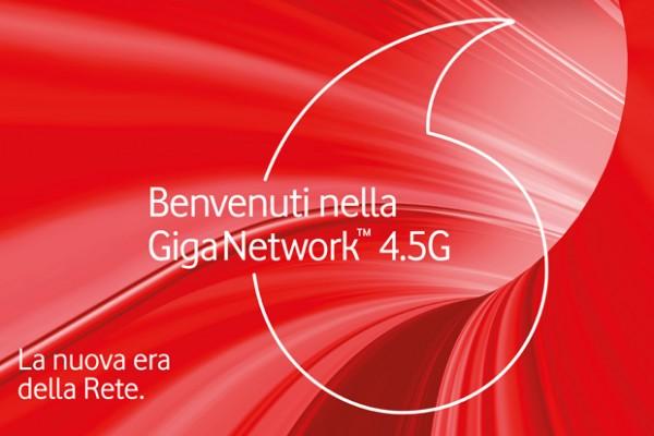 Traffico boom in Internet. E Vodafone anticipa il 5G