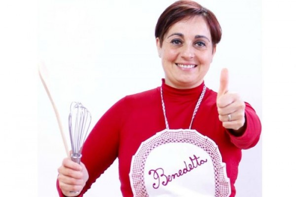 food blogger-benedetta