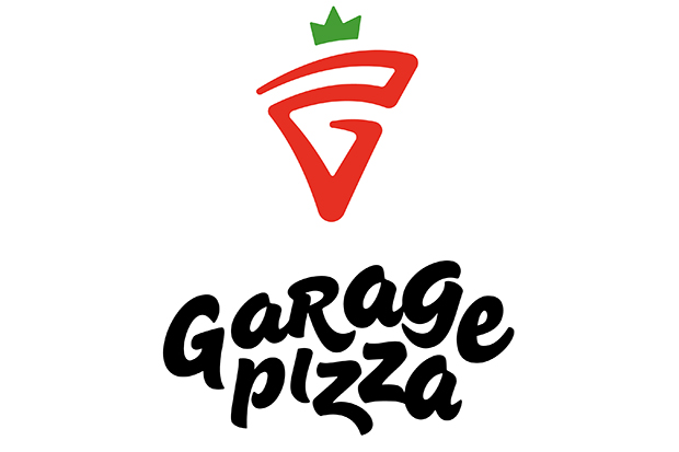 garage pizza-logo