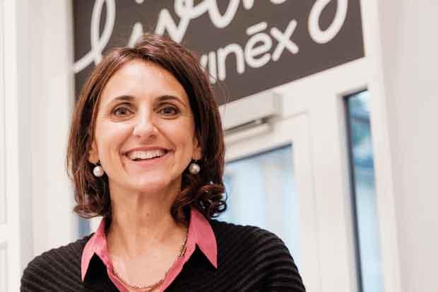 Silvia Neirotti
