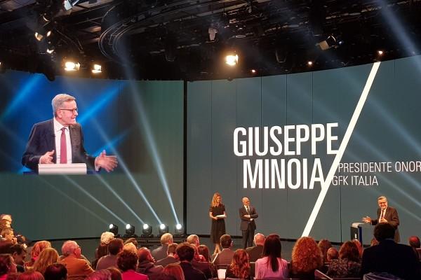 Giuseppe Minoia-GFK-best brands