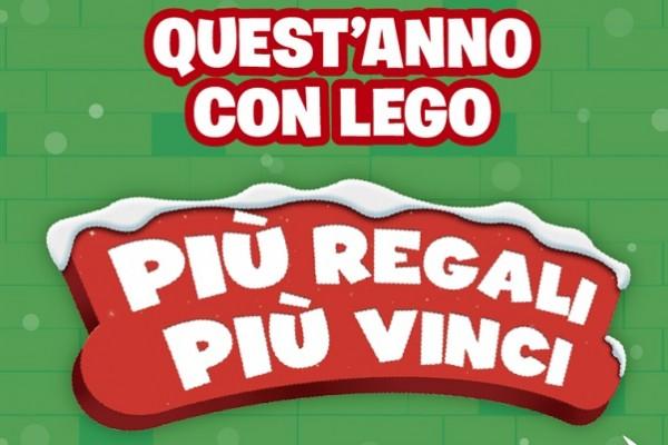 Lego-Natale