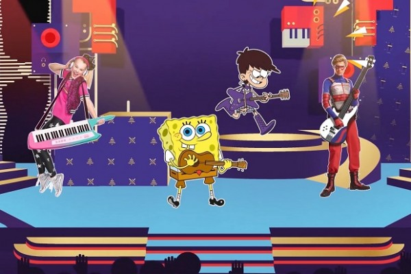 Nickelodeon-ZooCom