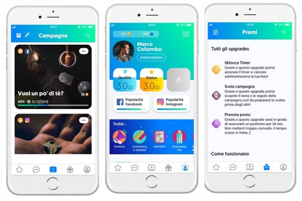 nuova-app-friendz