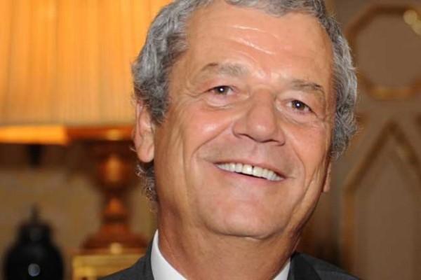 Luciano Bernardini De Pace