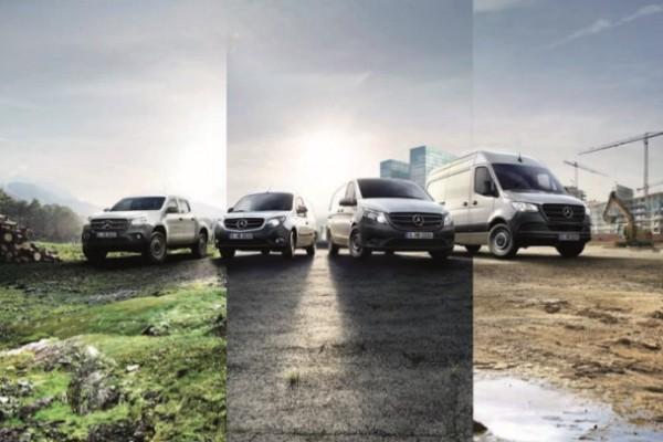 Mercedes-Benz-Van