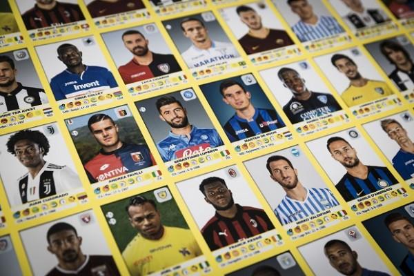 Panini_Calciatori_2018_2019